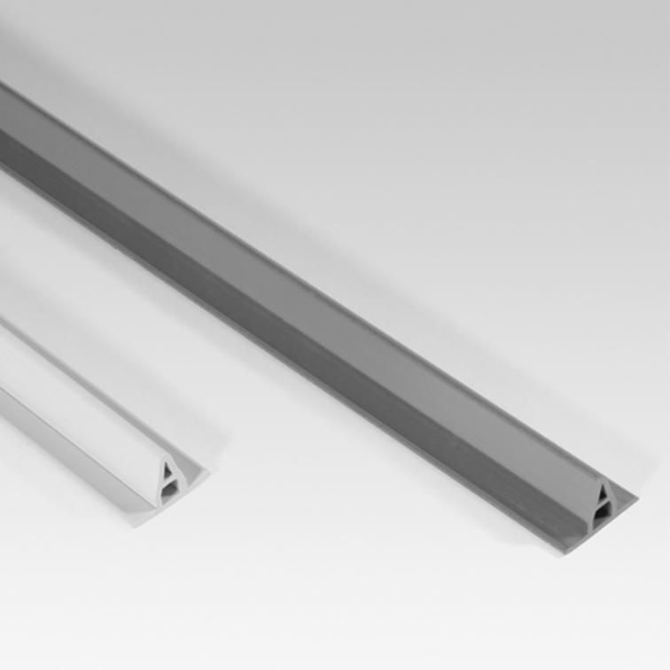 Sarnafil® Décor Profile PVC