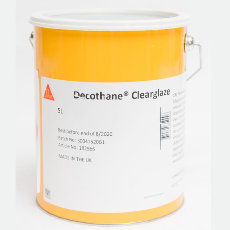 Decothane Clearglaze