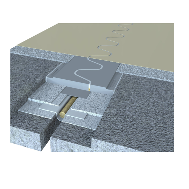 Sika® FloorJoint PB-30 PD