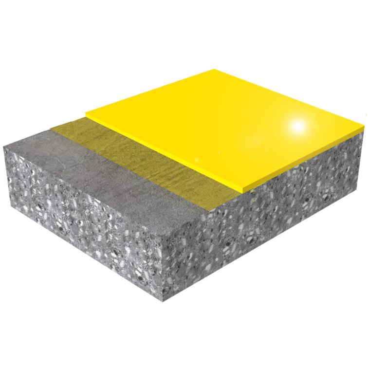 Sikafloor® PurCem® HS-21 Gloss