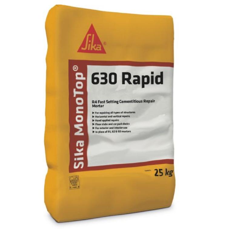 Sika MonoTop®-630 Rapid