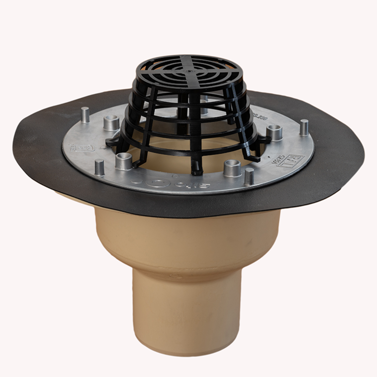 SikaBit® Roof Insulated Outlet