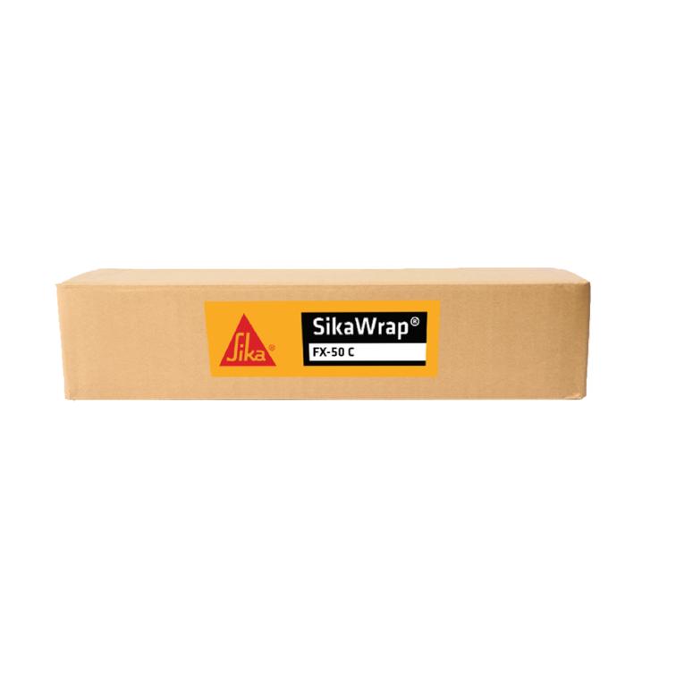 SikaWrap® FX-50 C