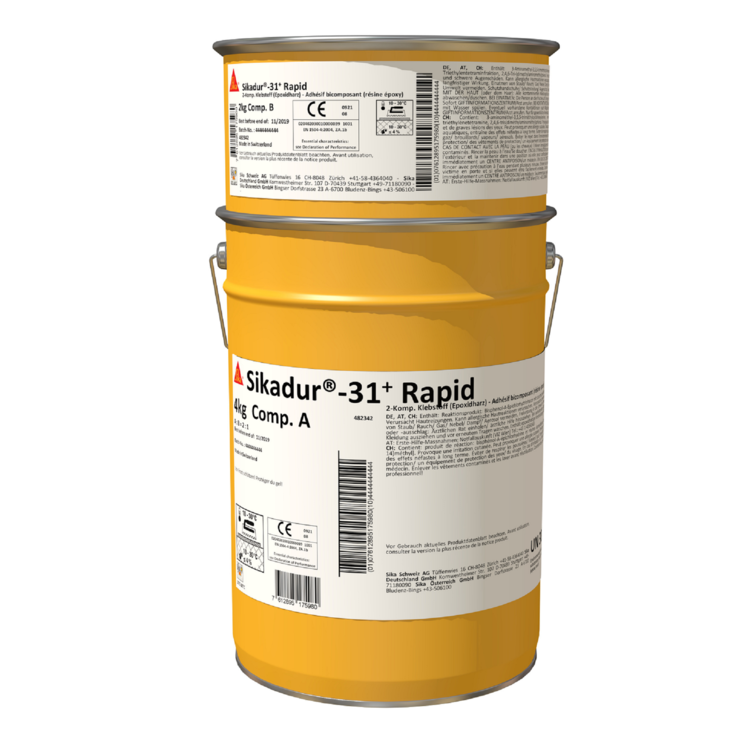 Sikadur®-31 CF Rapid