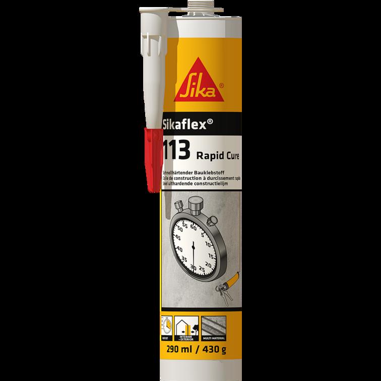 Sikaflex®-113 Rapid Cure