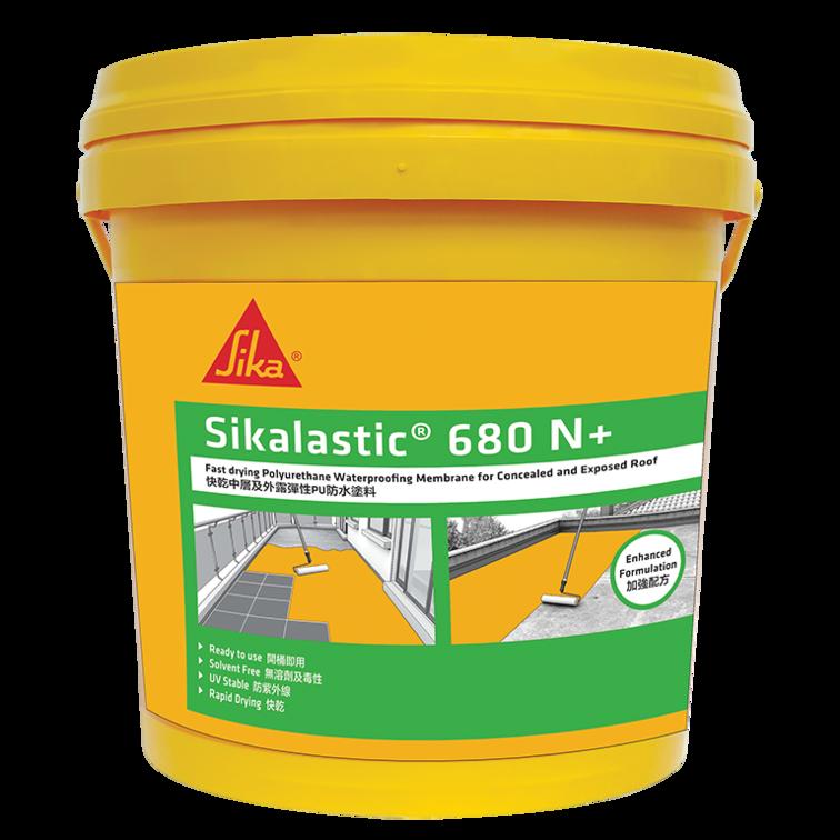 Sikalastic®-680 N+
