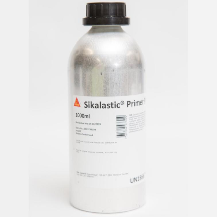 Sikalastic® Primer PVC