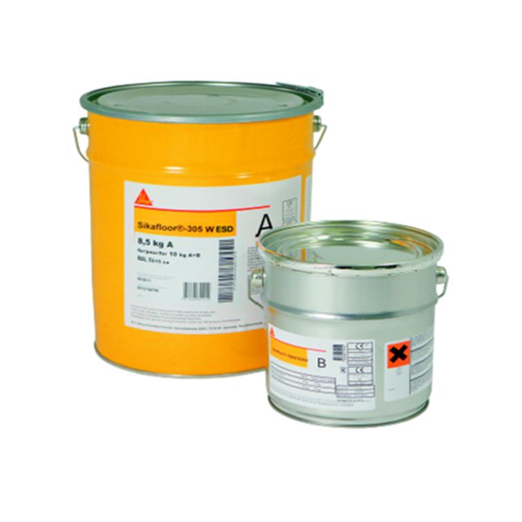 Sikafloor®-305 W ESD