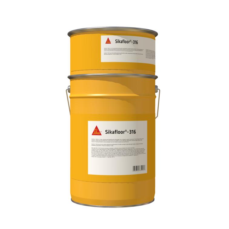 Sikafloor®-316