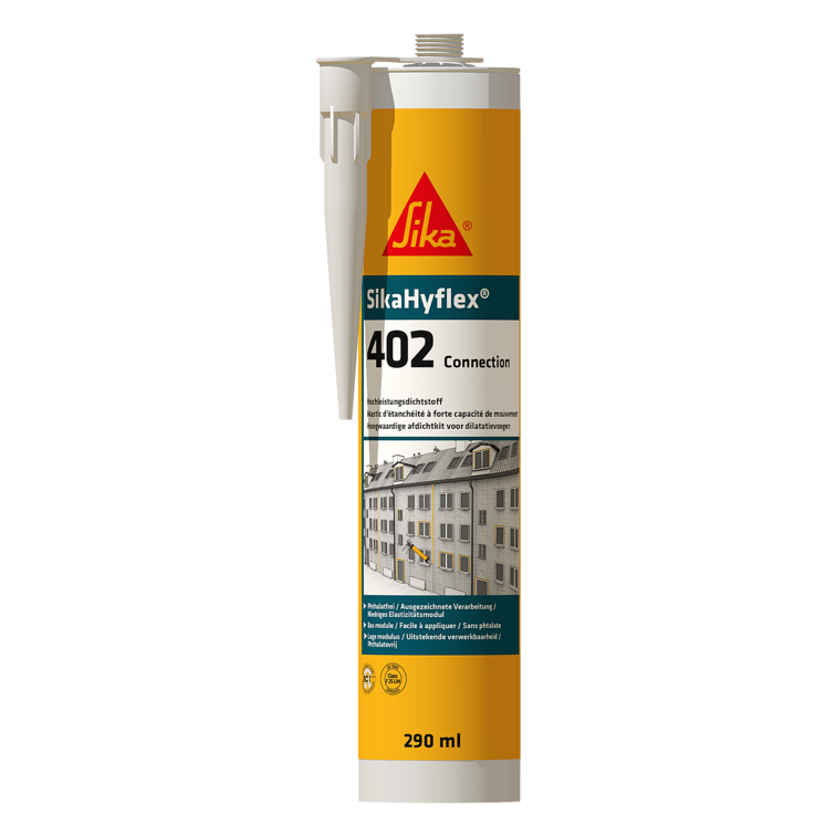 SikaHyflex®-402 Connection