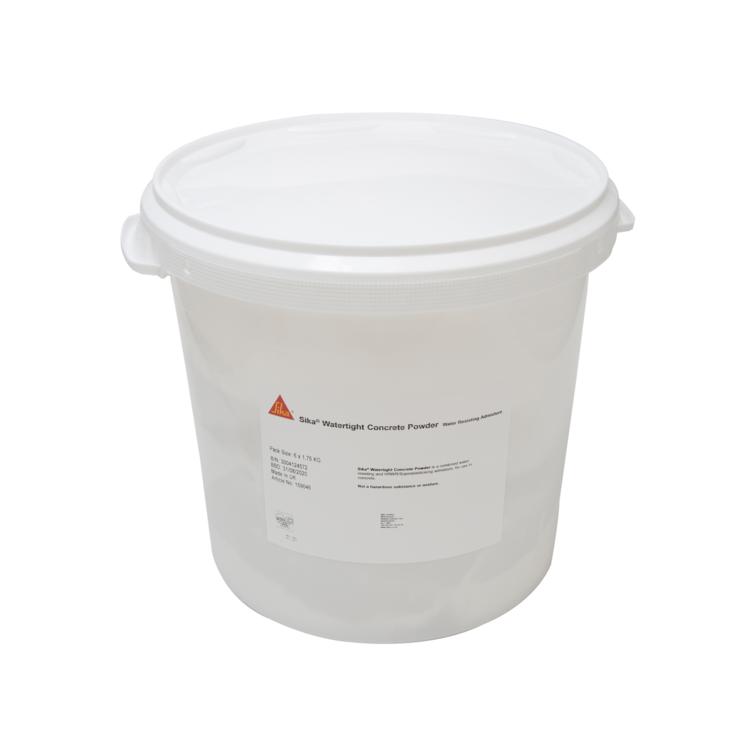Sika® Watertight Concrete Powder