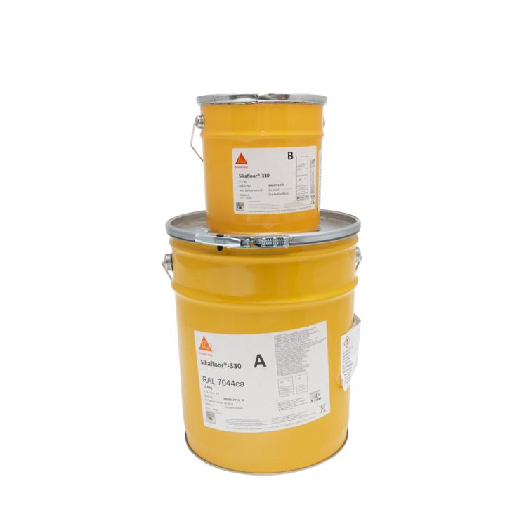 Sikafloor®-330