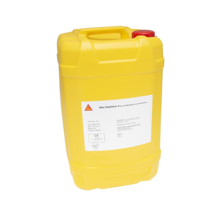 Sika® Stabilizer-4 R