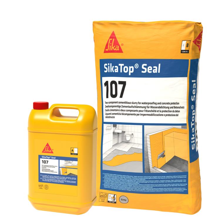 SikaTop® Seal-107 Standard