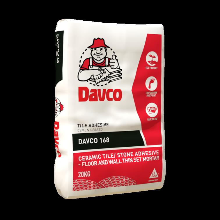 Davco 168
