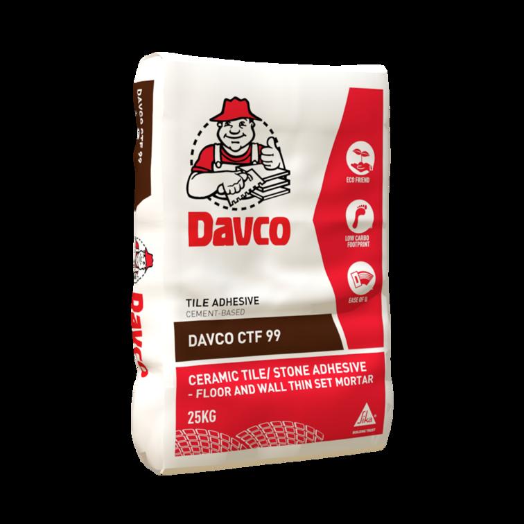 Davco CTF 99