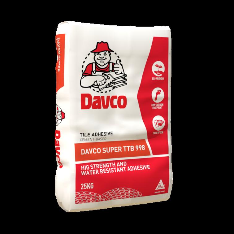 Davco Super TTB 998
