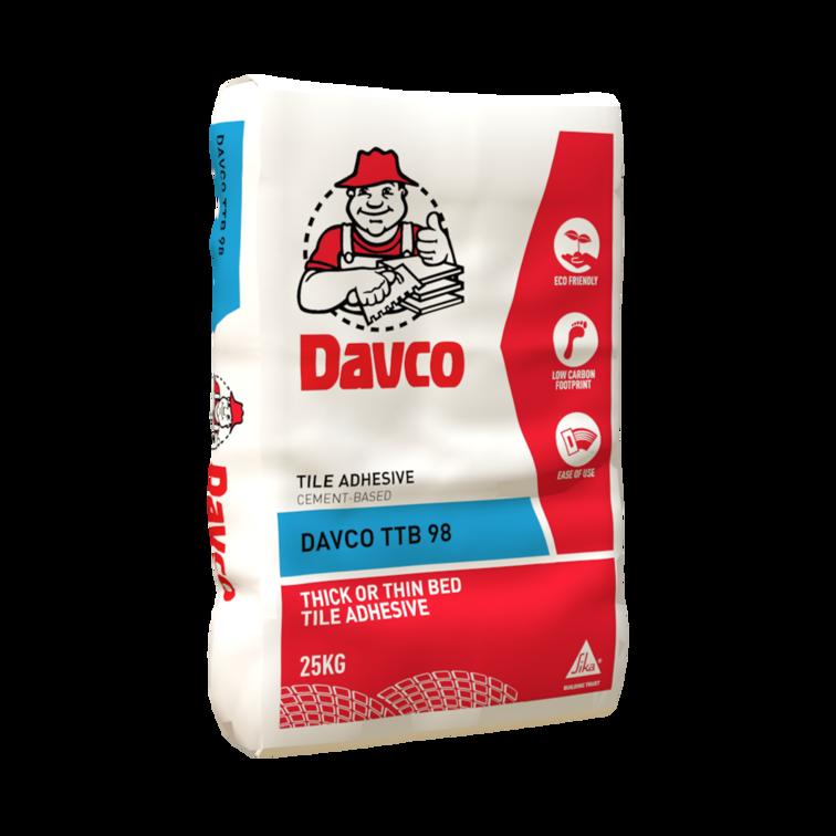 Davco TTB 98