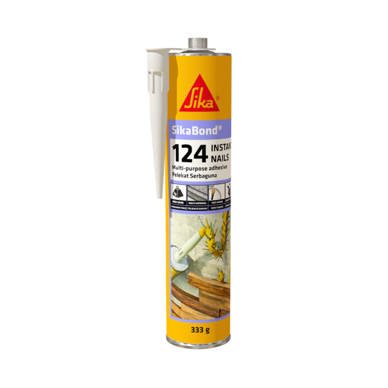 SikaBond®-124 Instant Nails