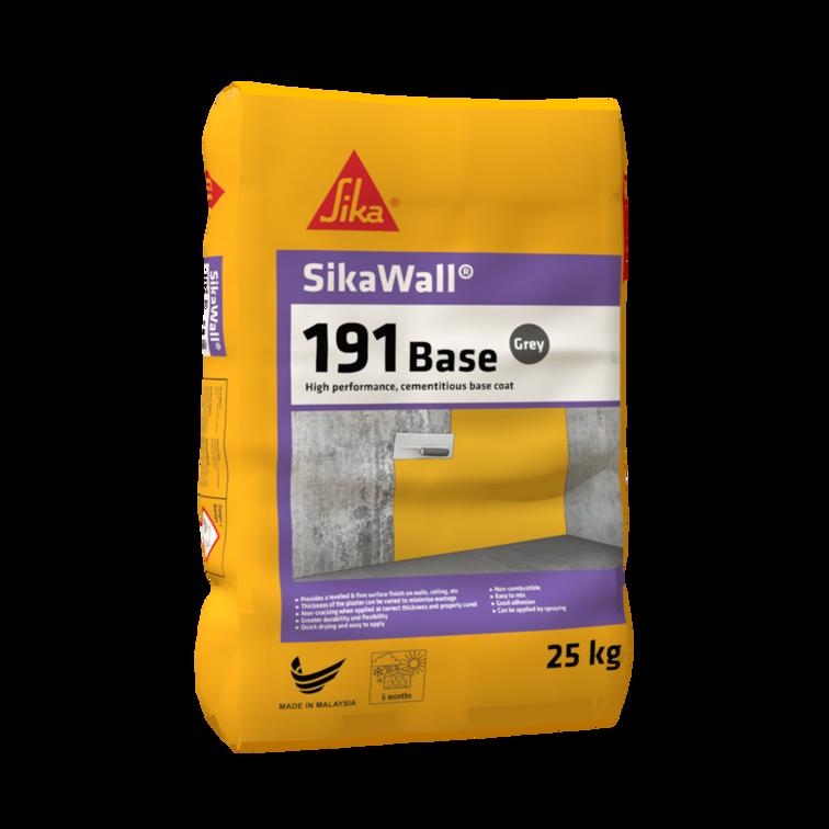 SikaWall®-191 Base
