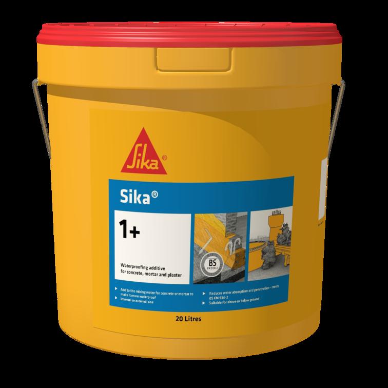 Sika®-1+