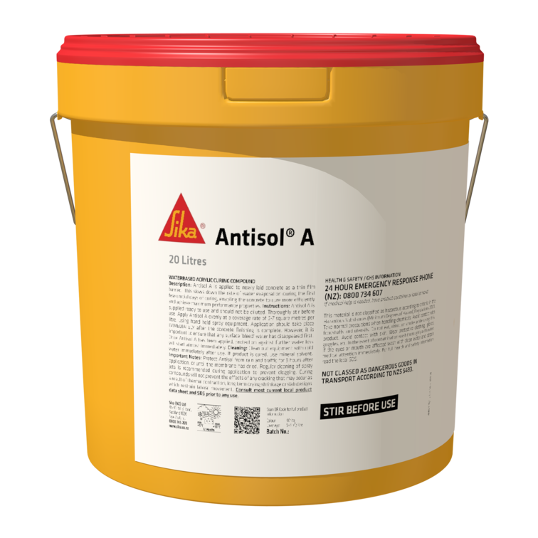 Sika® Antisol® A (NZ)