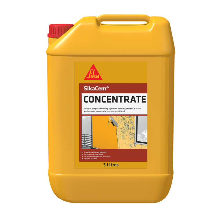 SikaCem® Concentrate