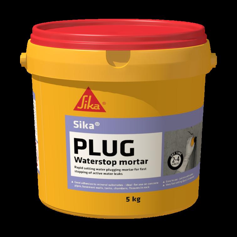 Sika® Plug