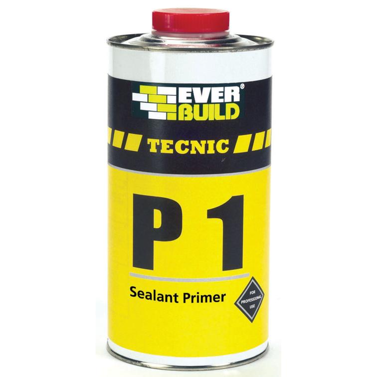 Everbuild Tecnic® Sealant Primer P1