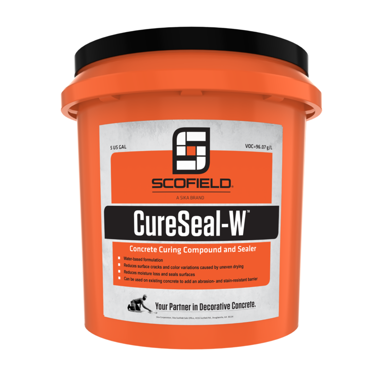SCOFIELD® Cureseal-W™