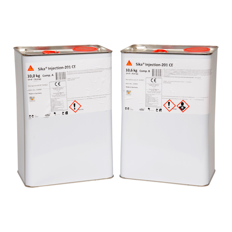 Sika® Injection-201 CE