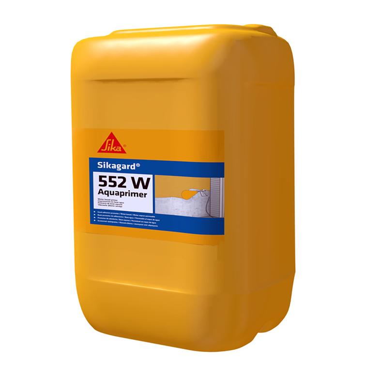 Sikagard®-552 W Aquaprimer