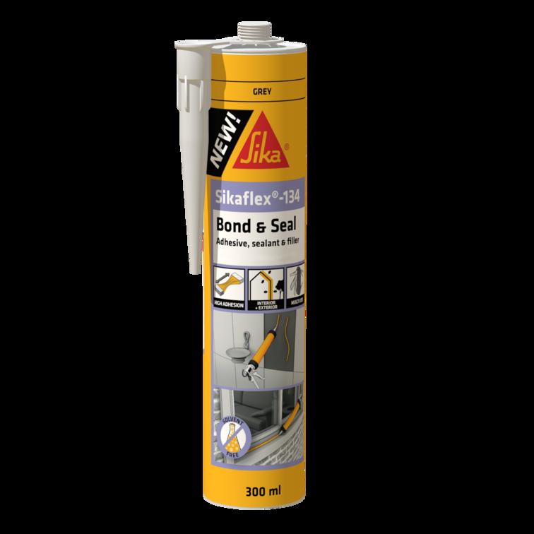 Sikaflex®-134 Bond & Seal