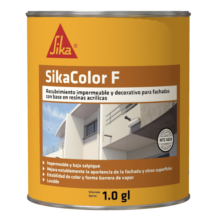 SikaColor® F