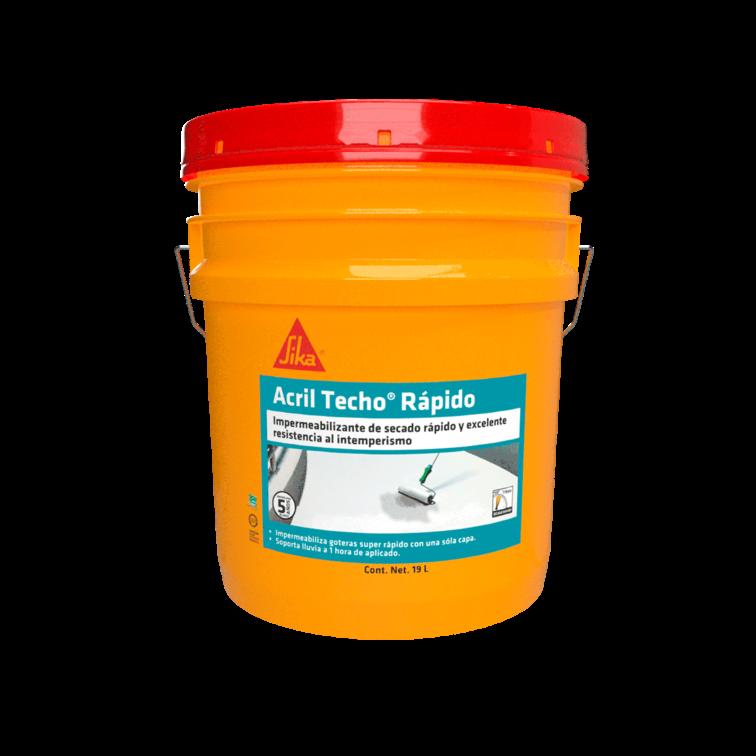 Sika® Acril Techo®-5 Rápido