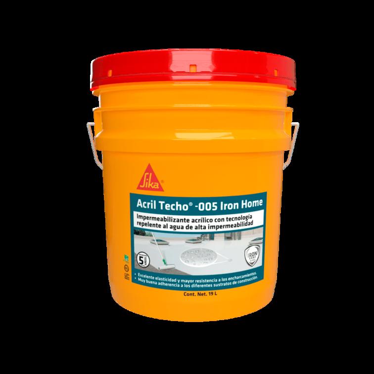 Sika® Acril Techo®-005 Iron Home