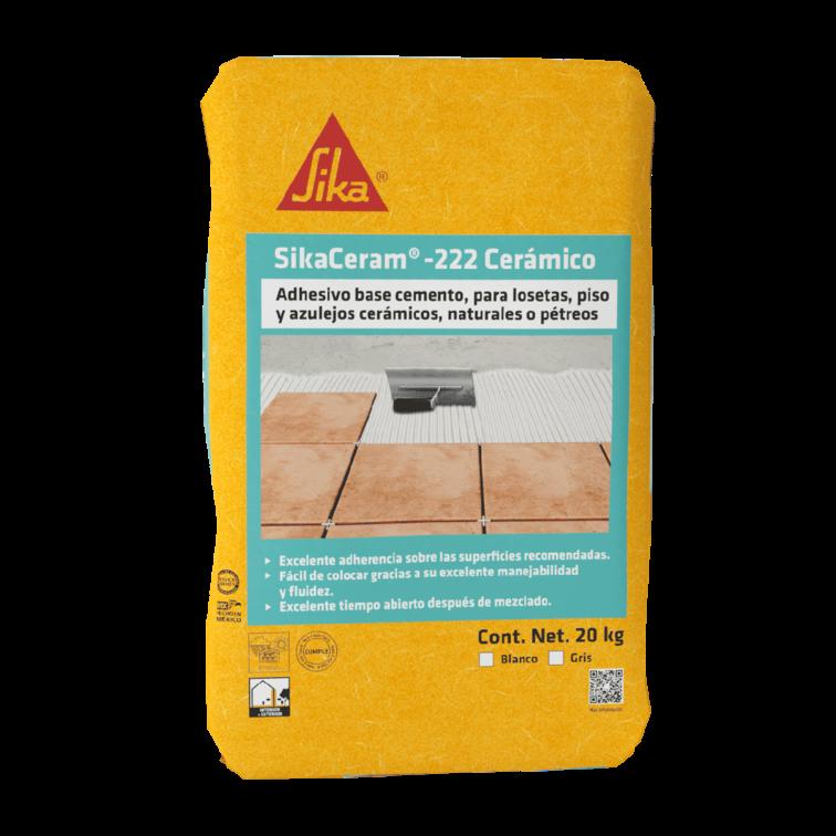 SikaCeram®-222 Cerámico