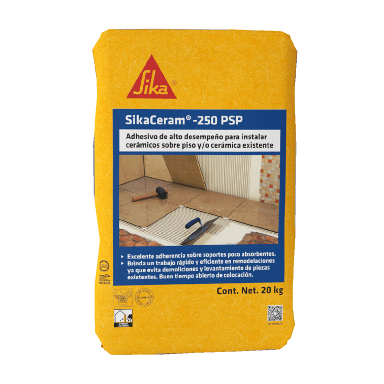 SikaCeram®-250 PSP