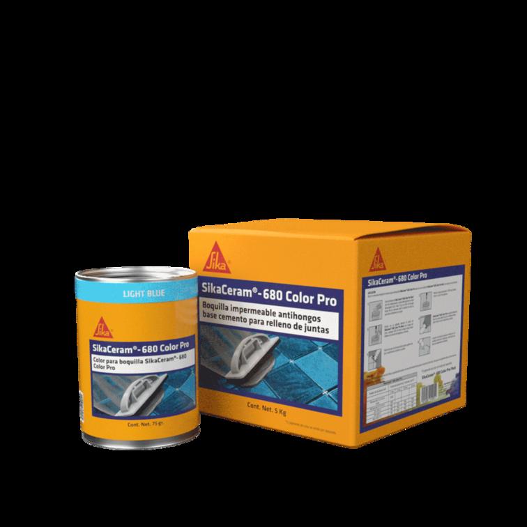 SikaCeram®-680 Color Pro