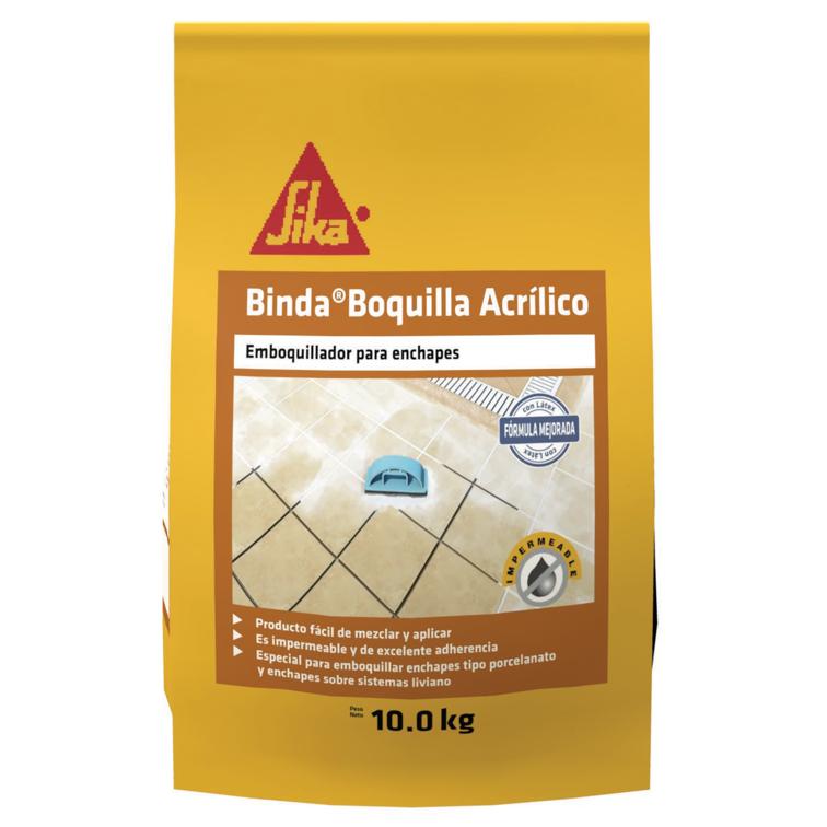 Sika® Binda® Boquilla Acrilico