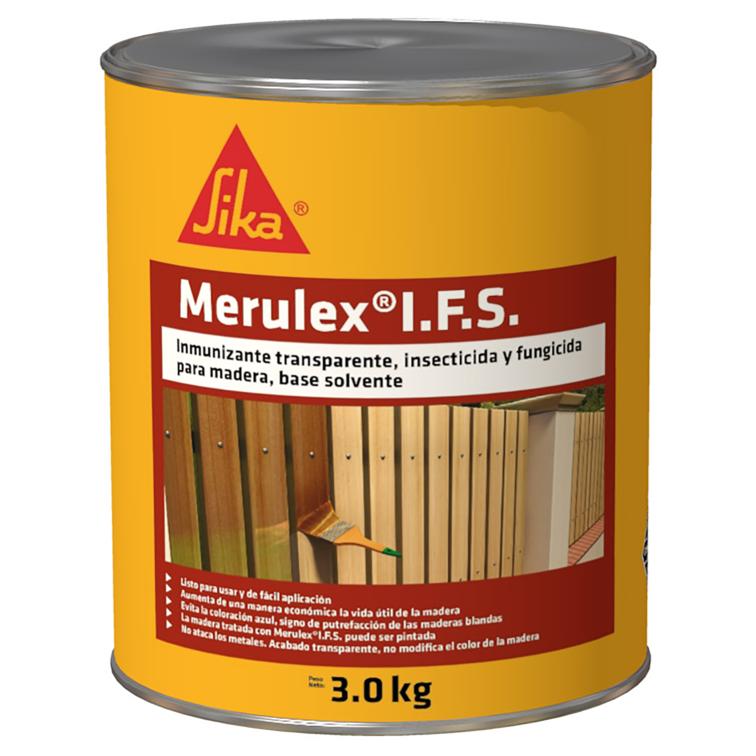 Merulex® I.F.S