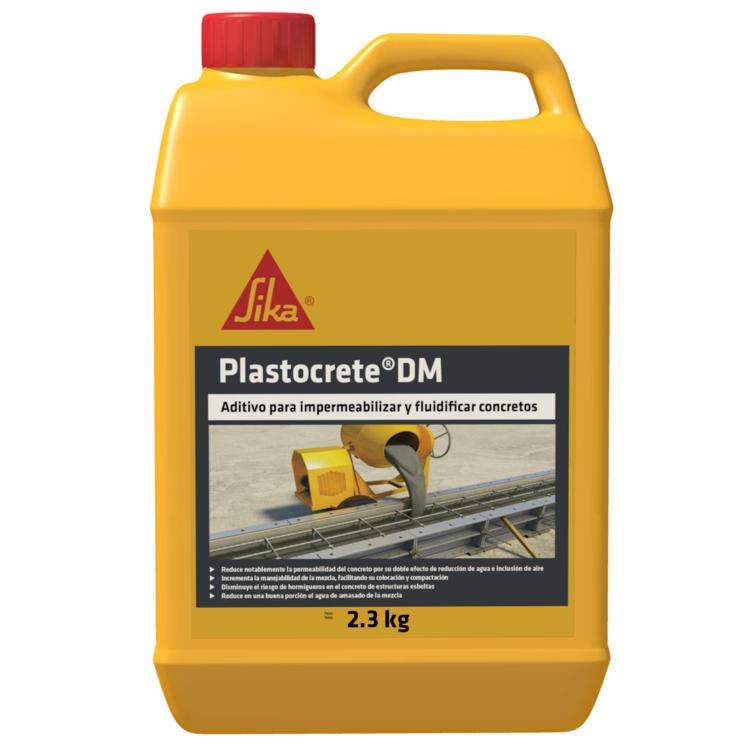 Sika® Plastocrete® DM