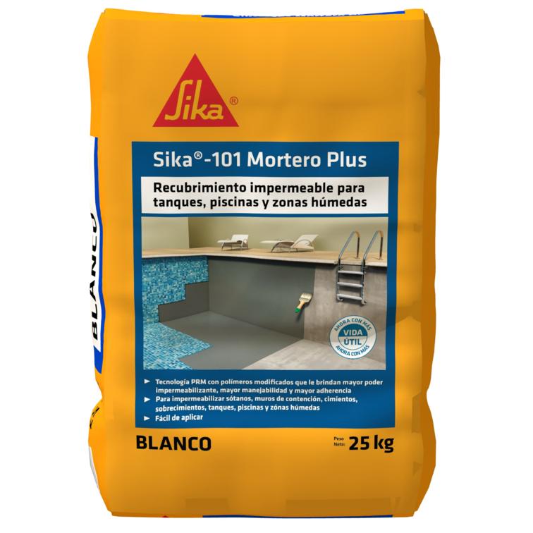 Sika®-101 Mortero Plus