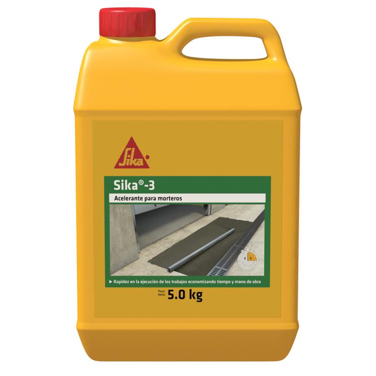 Sika®-3