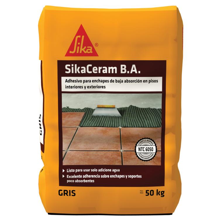 SikaCeram® B.A.