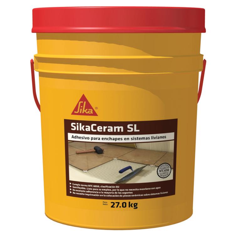 SikaCeram® SL