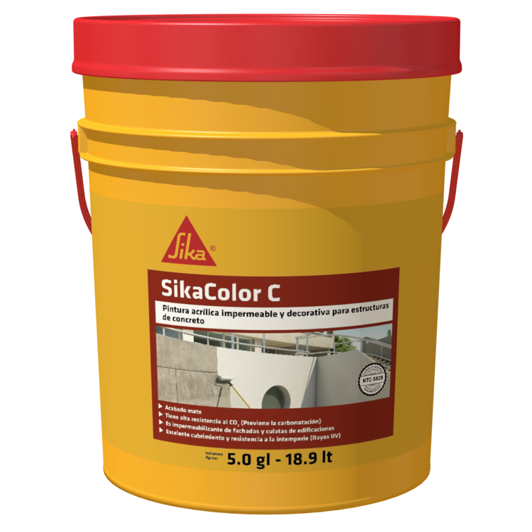 SikaColor® C