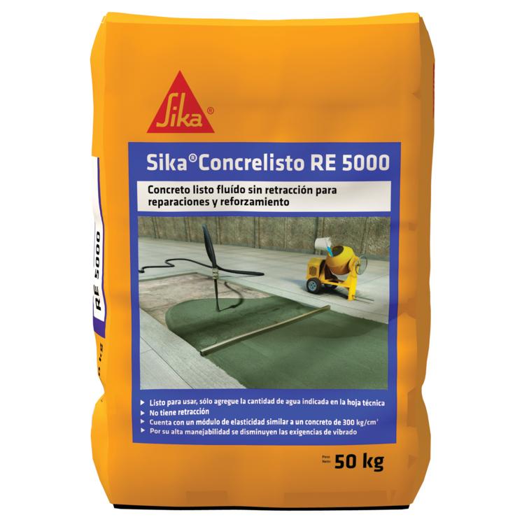 Sika® Concrelisto RE 5000