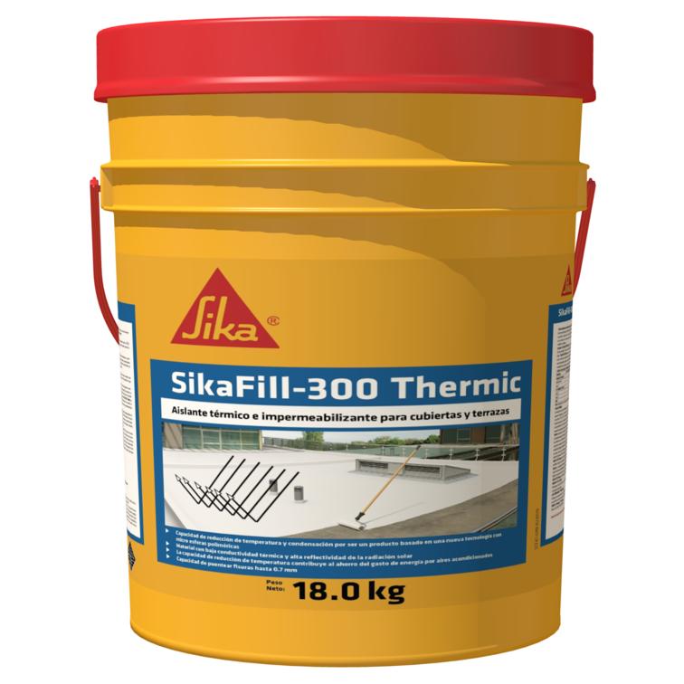 SikaFill®-300 Thermic