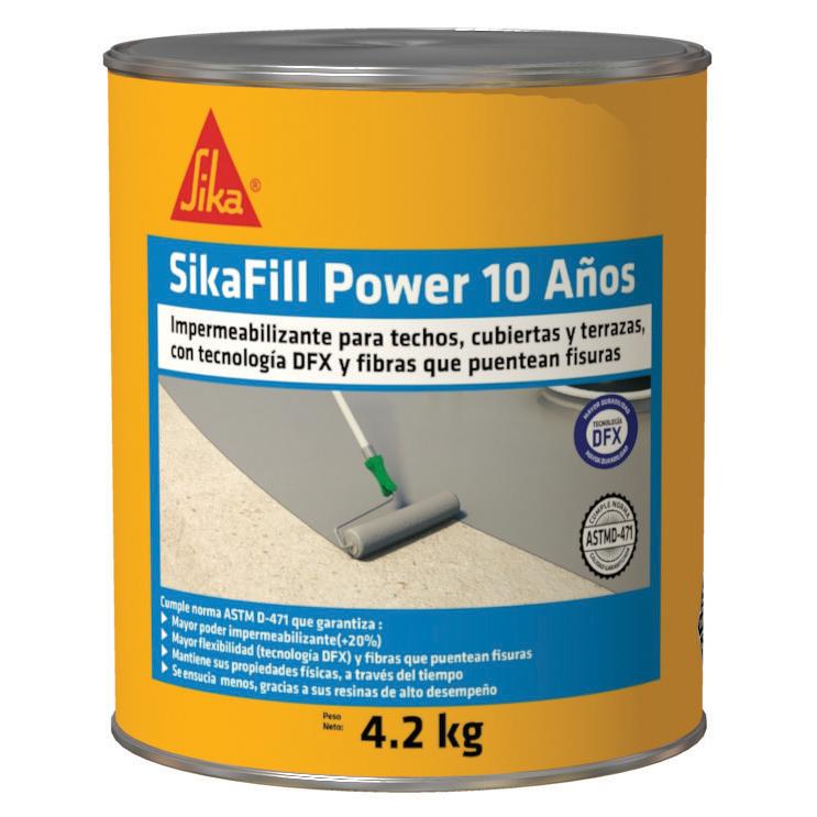 SikaFill®-10 Power CO